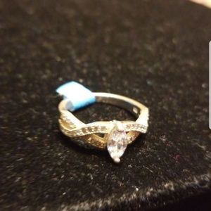 Silver Jewelry - Mexican silver ring